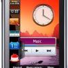 Samsung S5233 Unlocked CellPhone–International Version with No Warranty (Black)