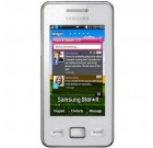 Samsung SA-S5260WESP Cellphone – Unlocked Phone – US Warranty – White