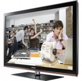Samsung LN40D630 40-Inch 1080p 120 Hz LCD HDTV (Black) [2011 MODEL]