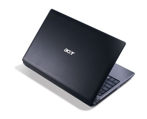 Acer Aspire AS5750Z-4835 15.6-Inch Laptop (Black)