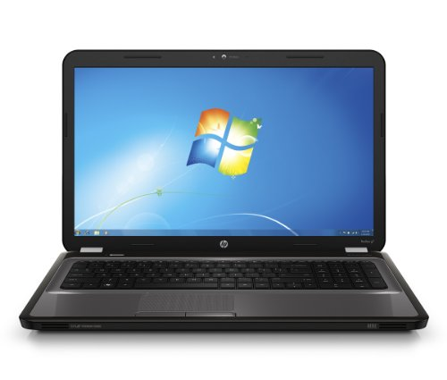 HP g7-1310us (17.3-Inch Screen) Laptop